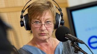 Anne Van Lancker