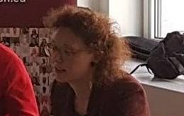 Judith Tobac