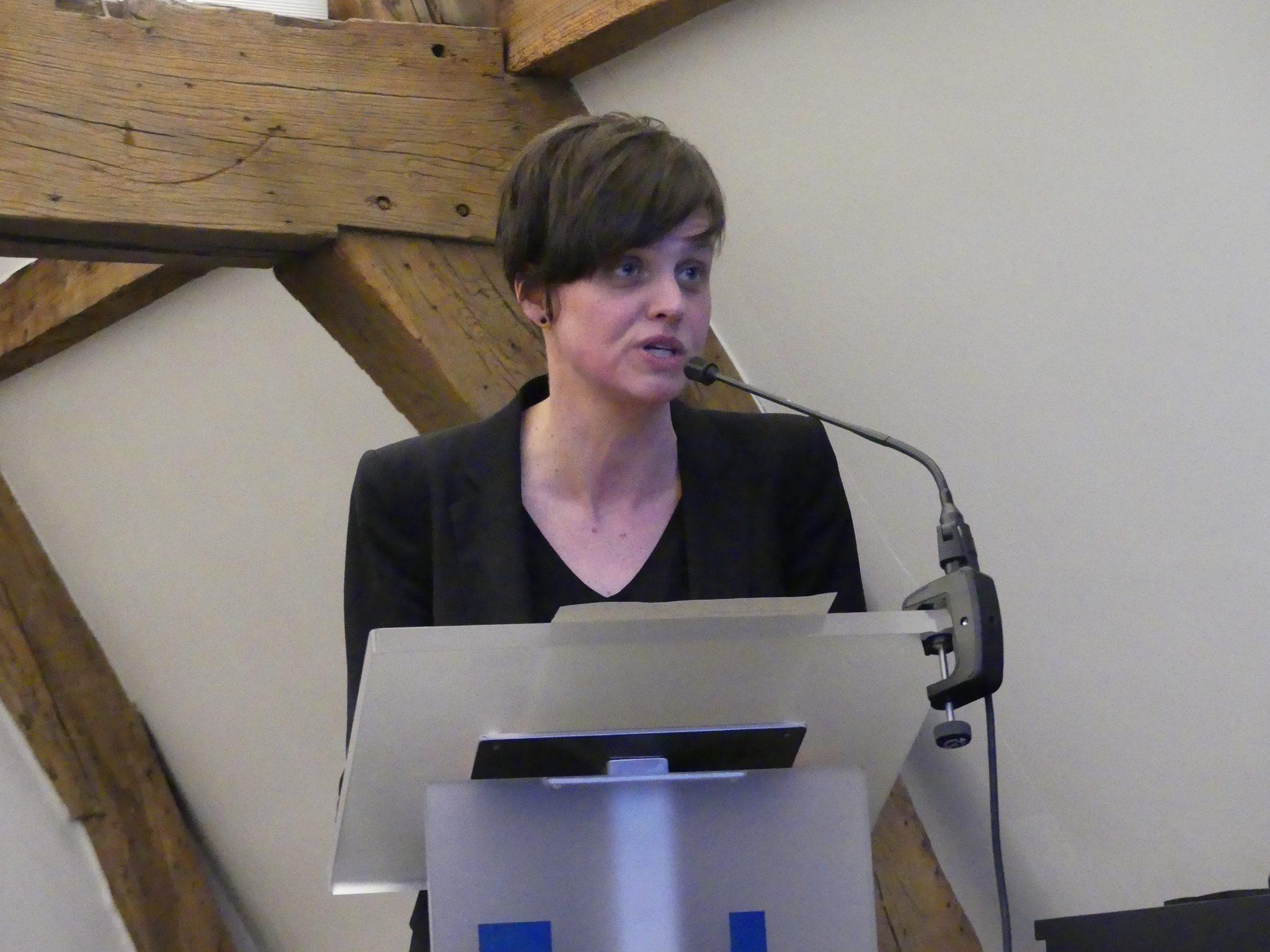 Heleen Touquet