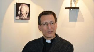 Felix Körner sj